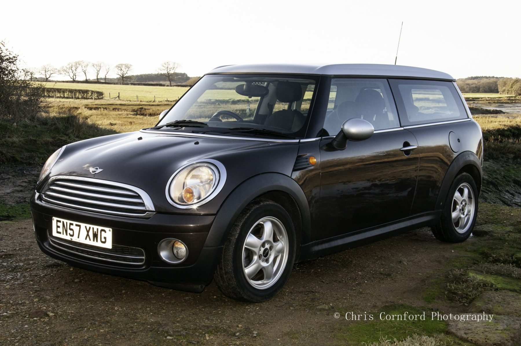 Mini Cooper Clubman Estate Prime Drive Car And Van Rental Vehicle